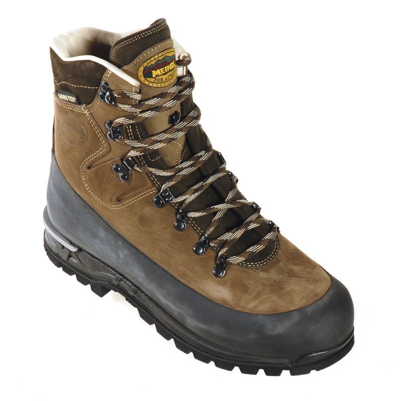 biggest discount quality design the latest Meindl Himalaya MFS 2008 — Live for the Outdoors