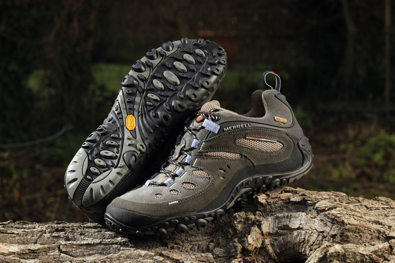 9687d0adab961 Merrell Chameleon Arc Gore-Tex XCR — Live for the Outdoors