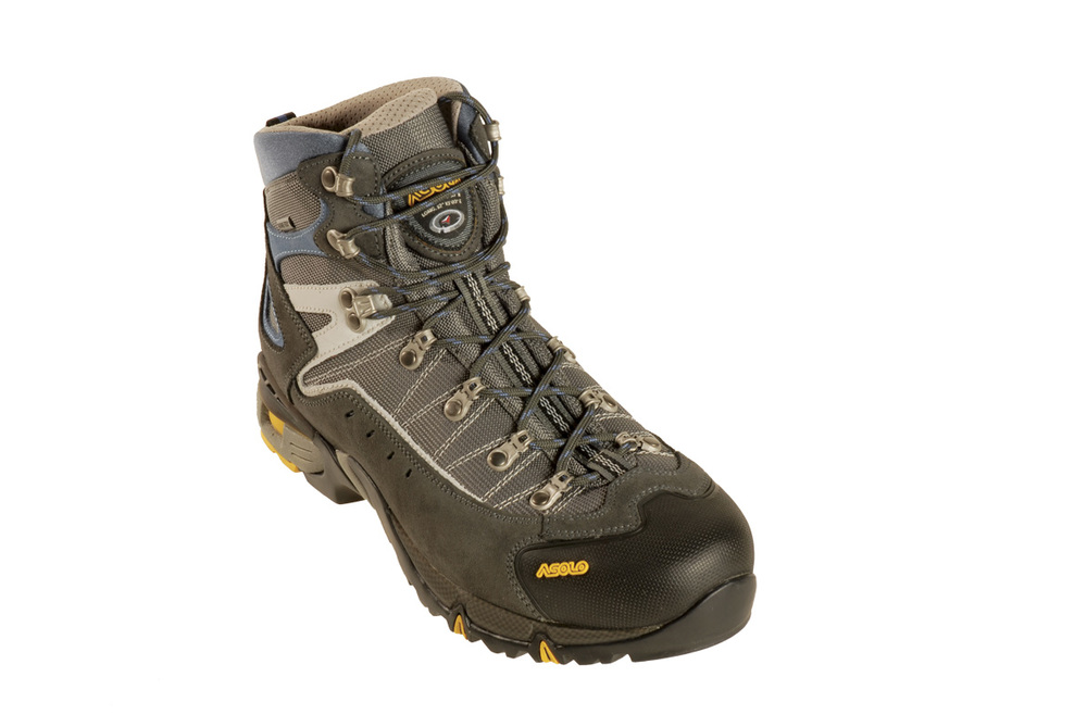 Asolo Flame GTX 2011 — Live for the