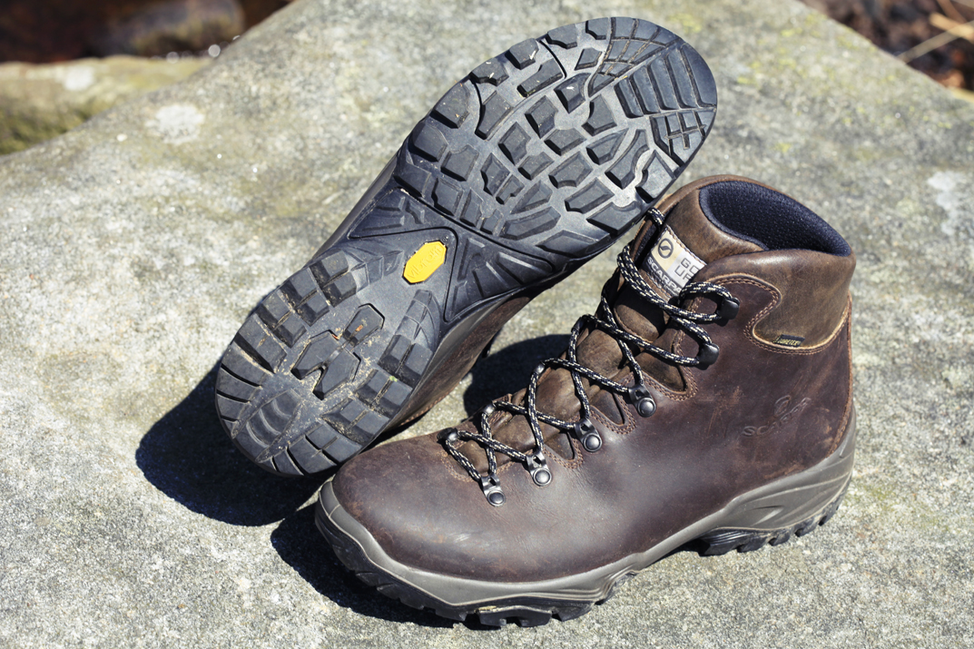 a15243fe412 Scarpa Terra GTX 2011 — Live for the Outdoors