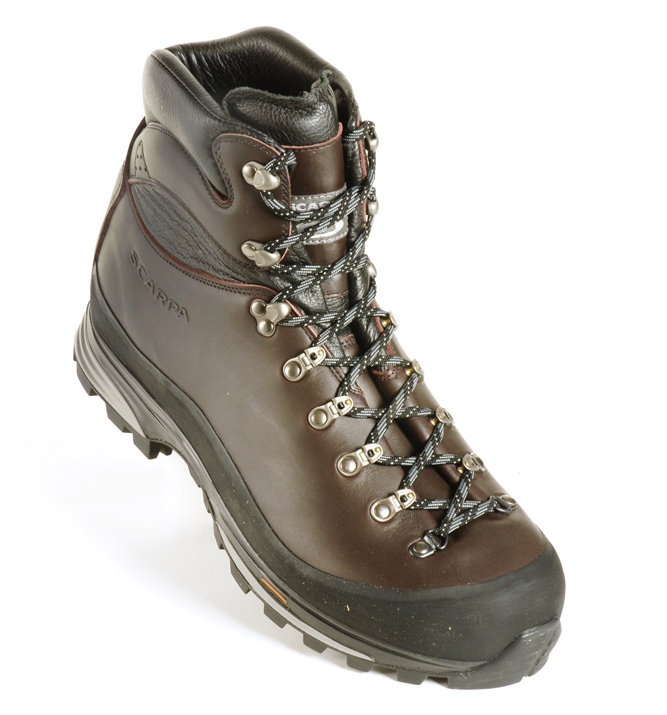 0cae4ba39b2 Scarpa SL Activ (2012) — Live for the Outdoors