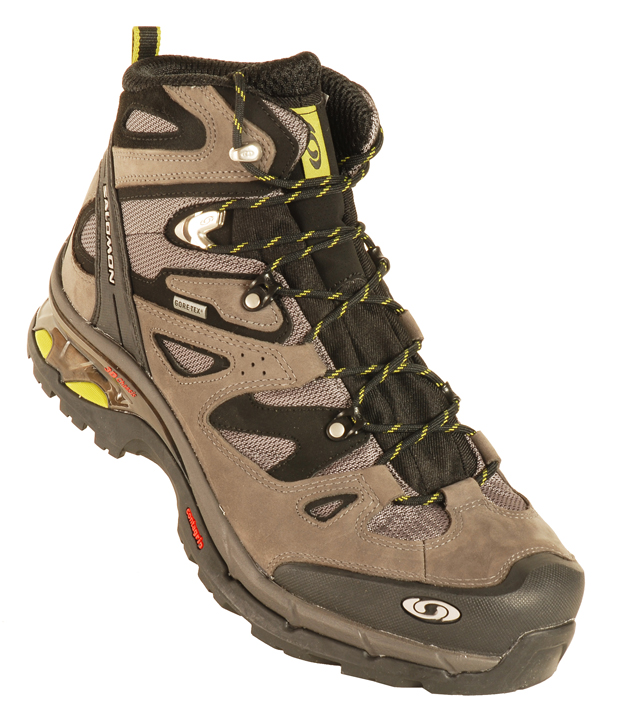 Salomon Comet 3D GTX (2013) — Live for the Outdoors