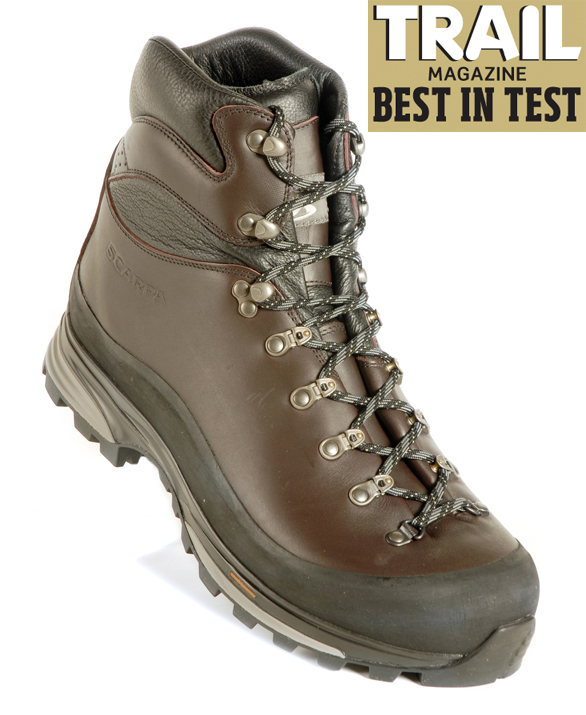 a25c41679ac Scarpa SL Activ (2013) — Live for the Outdoors