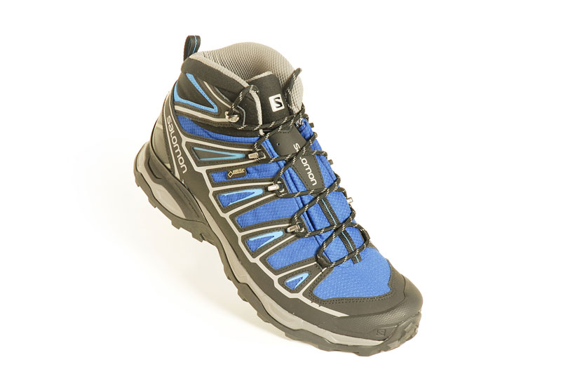new concept 7202a 37143 Salomon X Ultra Mid 2 GTX (2015) — Live for the Outdoors