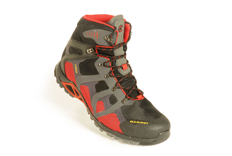 af96e99ab3d Mammut Comfort High GTX Surround (2015) — Live for the Outdoors