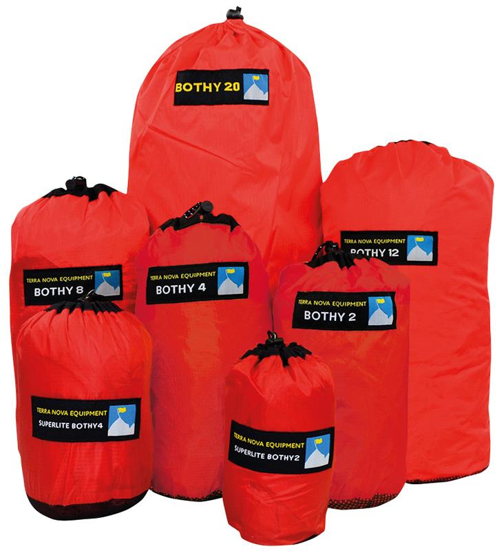 Bothy Bag Proves Vital Winter Outdoors Safety Kit Live