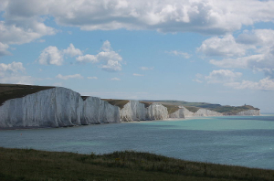 Seven Sisters, South Downs