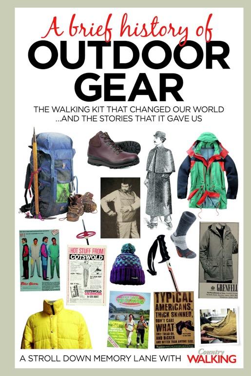 A free gear history mini-mag