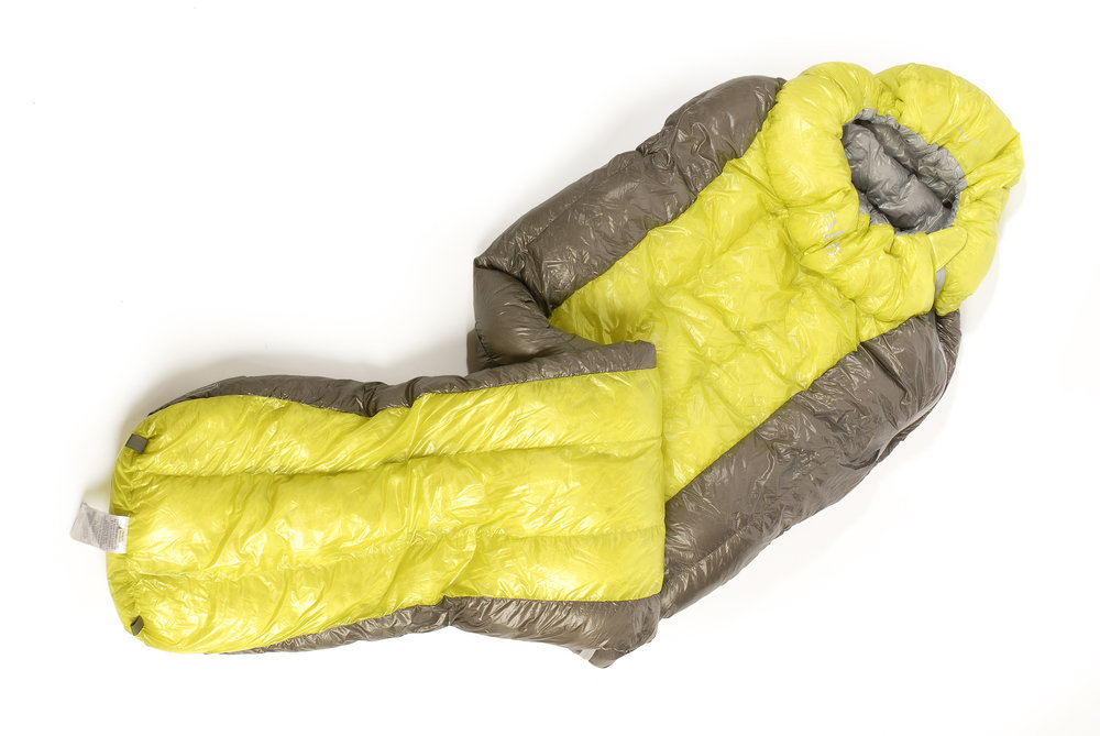 Sleeping Bags Live For The Outdoors