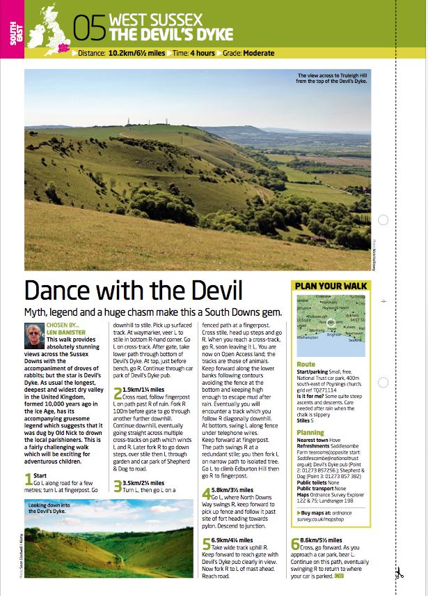 Devil's Dyke