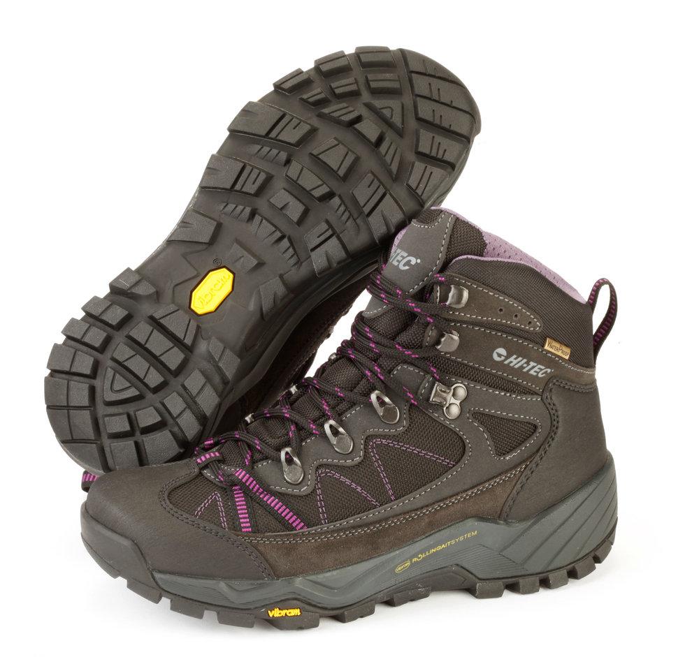 a8640062cc7b HI-TEC V-Lite Altitude Pro-Lite RGS walking boots — Live for the ...