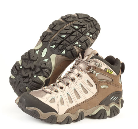 6e087910961 Gear Footwear — Live for the Outdoors