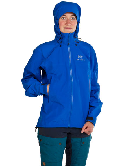 Waterproof Jacket Reviews — Live for the Outdoors