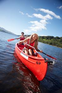 Canoeing-on-Bala-Lake---photo-credit-Gwynedd-Council