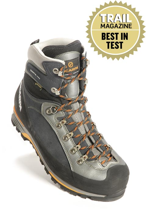 11901cde621 Scarpa Manta Pro (2017) — Live for the Outdoors
