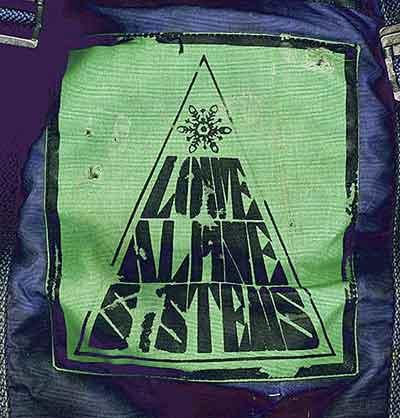 1972 - Lowe Alpine Systems