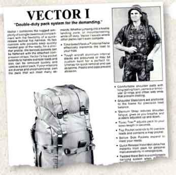 1978 - Vector