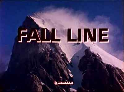 1981 - Fall Line