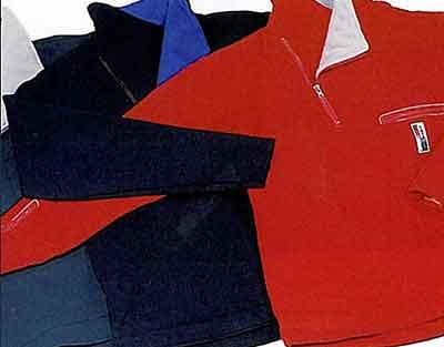 1984 - Diamond pullover