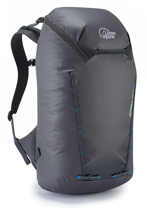 The Superlight Ascent 30 pack