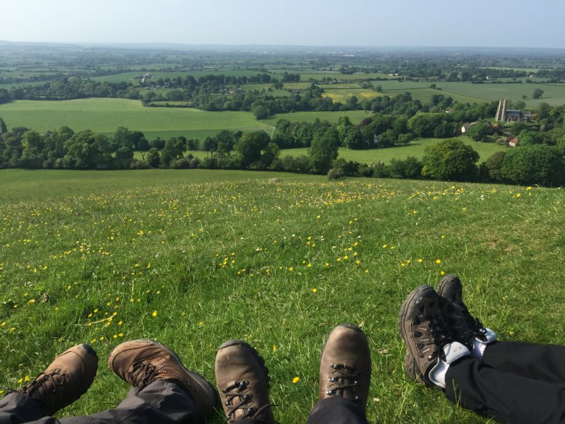Rachel McAvoy on a Family adventure in the Chilterns.jpg