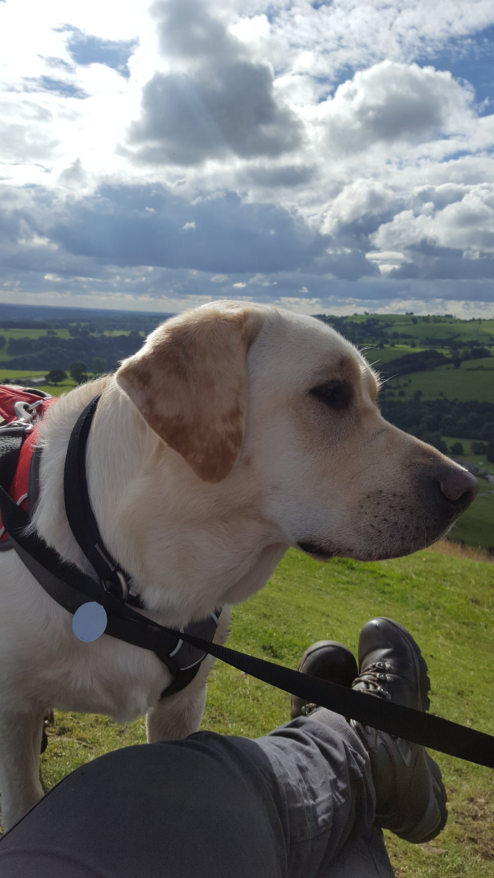 Katy Babb at the Top of Thorpe Cloud in the Peak District.jpg