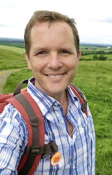 Guy Procter, editor