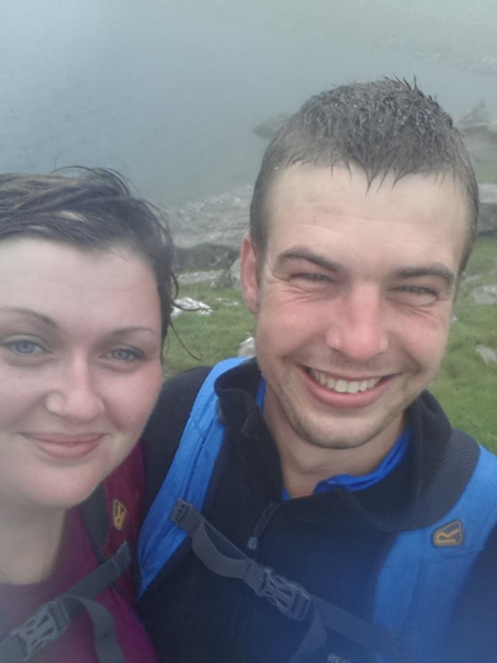 Laura Birch, 35, from WelshpoolWhat's my top tip?Make the most of a good day and take the longer, less explored route home. -