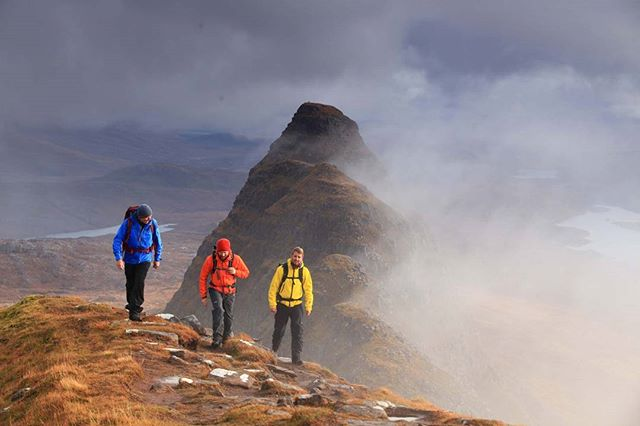 This is your last chance to find out why you MUST climb Suilven and what happened when we took record-breaking mountaineer, Alan Hinkes OBE, up it for the first time. The final on-sale date for this issue of #trailmagazine is today.  Also inside: - waterproof jacket reviews - Plynlimon - SAS navigation - ice climbing for newbies - hill skills - bothy masterclass - a hidden Lakeland cave - @al_humphreys - @maryannochota - @ed_stafford - loads more... #travel #landscape #photooftheday #health #fitness #nature #mountains #mountain #outdoors #life #getoutside #photography #uk #walking #adventure #keepmoving #hillwalking #visitbritain #europe #explore_britain #greatbritain  #lovegreatbritain  #wheresyoureverest #everestanywhere #scotland #suilven #highlands #assynt