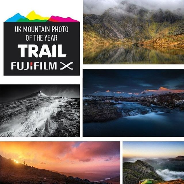 Voting for UK Mountain Photo of the Year closes today, so head over to www.livefortheoutdoors.com/mountainphoto17 to have your say and help decide this year's winner! #mountain #photo #competition #fujifilm #camera #vote