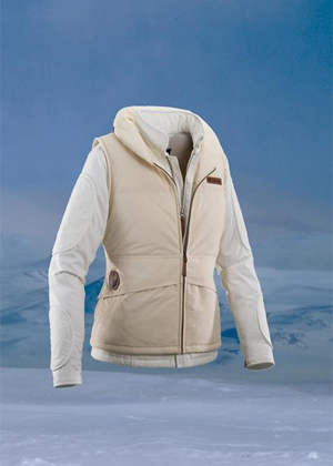 Leia Organa Echo Base Jacket (£360)