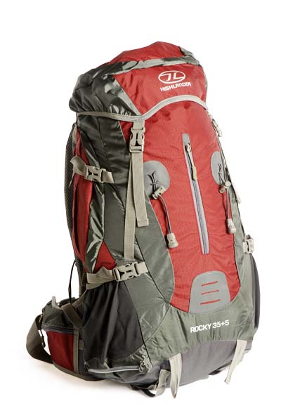 0f1dbbcfa51 Test of the best: 30-35 litre rucksacks reviewed — Live for the Outdoors