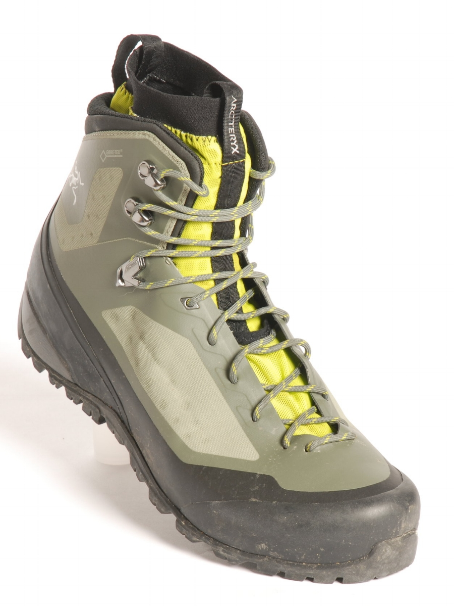 ebaa152a0f2 Test of the Best  3-Season Walking boots review (2018) — Live for ...