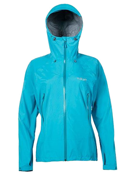 Rab Downpour Plus women's