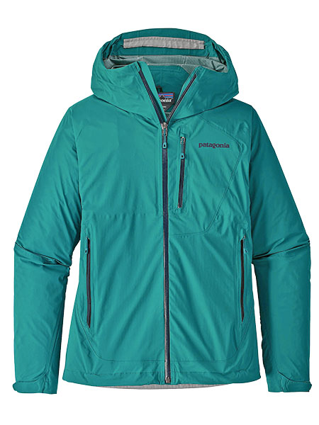 Patagonia Stretch Rainshadow women's