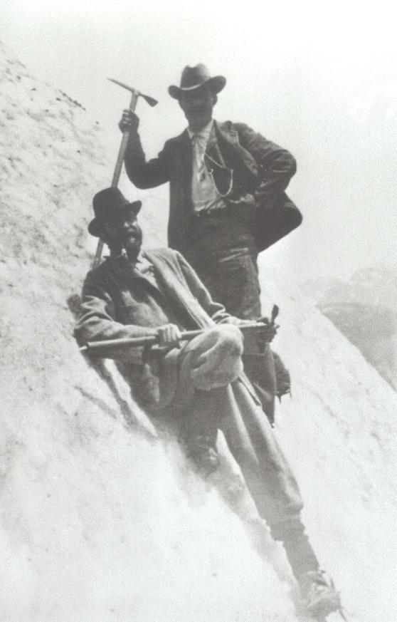 1912 Concours des Cramponneurs