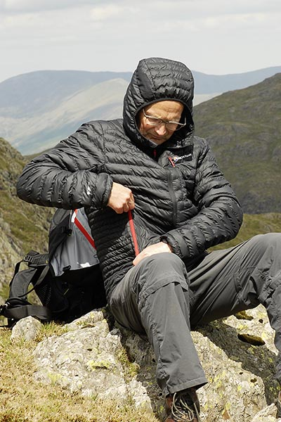 db3f2ca7a77be Does the latest Primaloft Thermoplume insulation make this jacket ideal for  taking on the hill when extra warmth is needed at a reasonable price?