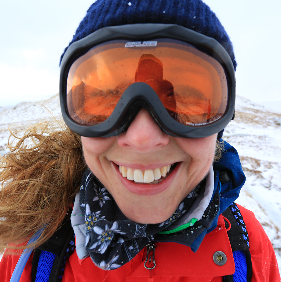 Jenna - High on Riggindale _Haweswater Lake District Winter.jpg