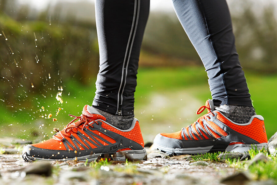 best trail walking shoes reviewed