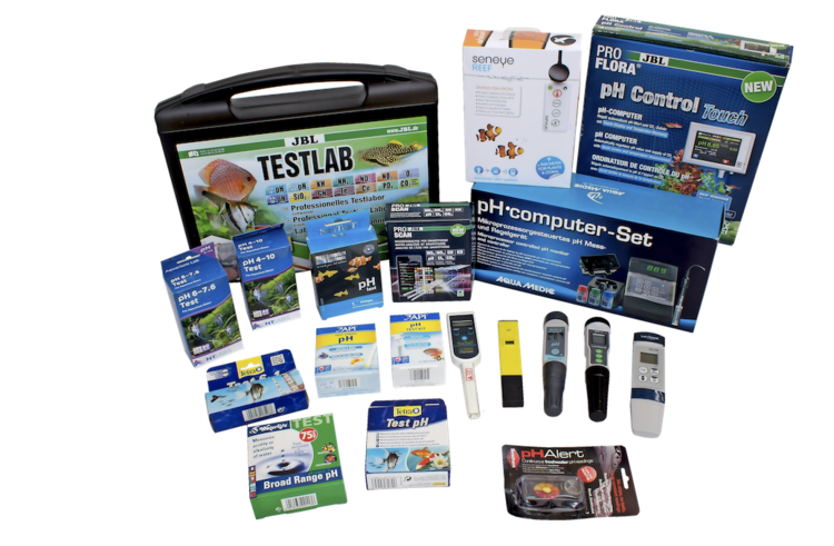 aquarium ph tests on test practical fishkeeping magazine