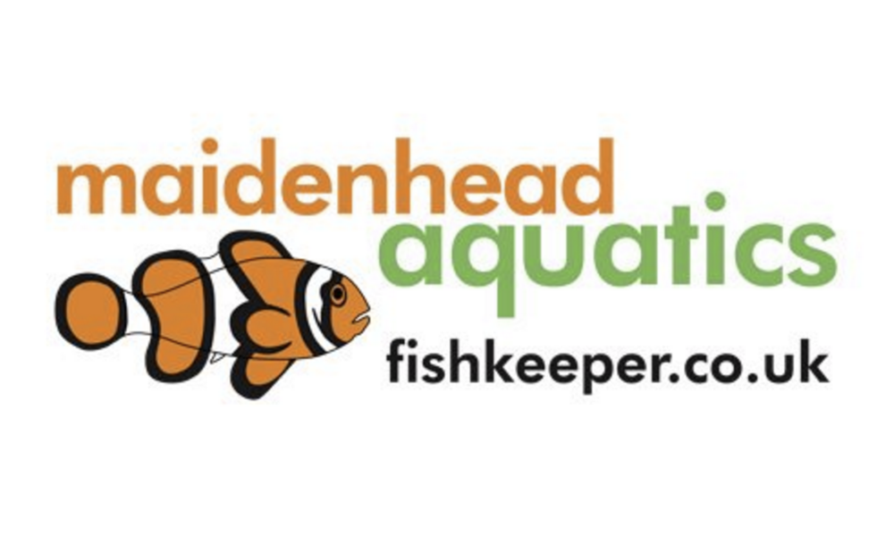 Choose fish, food, decor or equipment from any branch of Maidenhead Aquatics, up to the value of £50 with today's prize.