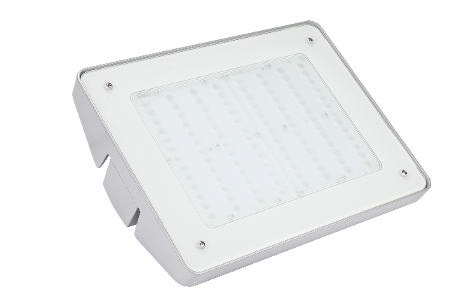 on test philips coralcare luminaire and controller practical
