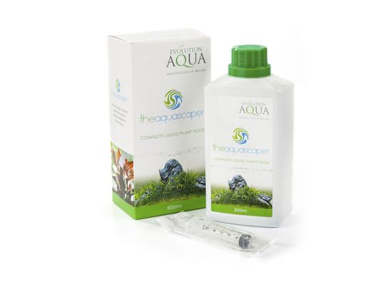 Review The Aquascaper Complete Liquid Plant Food From Evolution