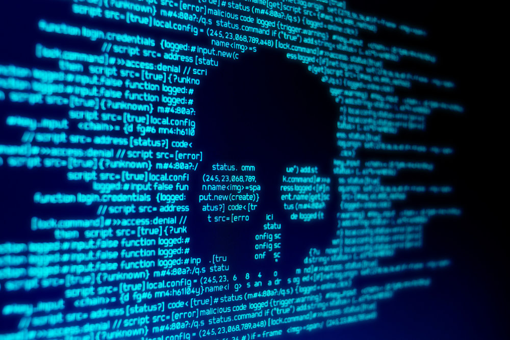 CCTV and computer viruses