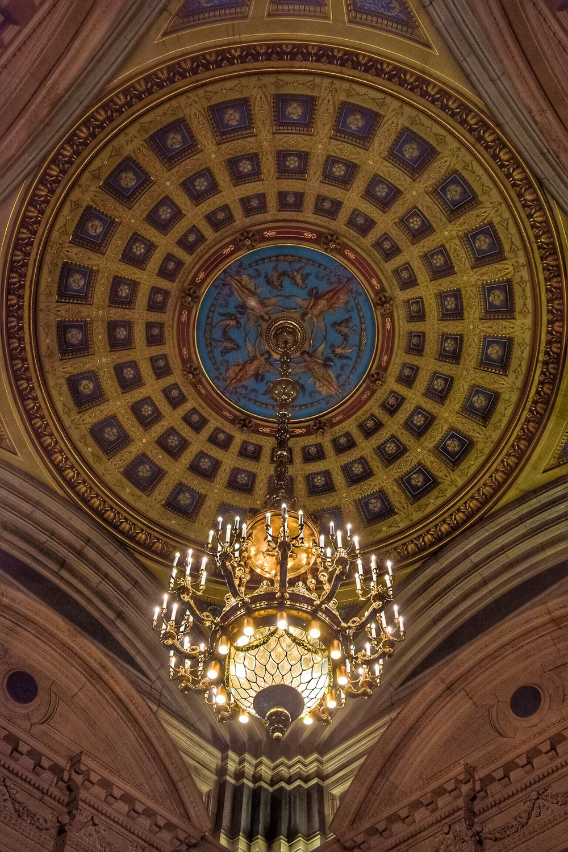 City Council Caucus Room