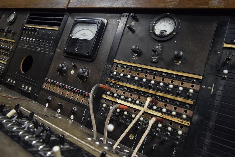 Phone Operator Console