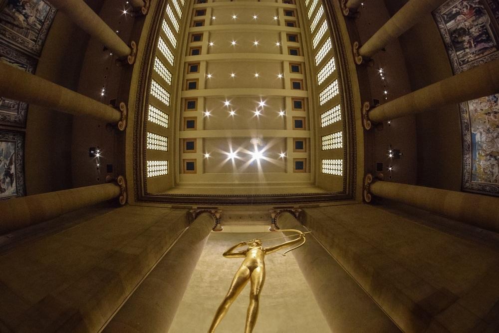 Grand Hall, Philadelphia Museum of Art