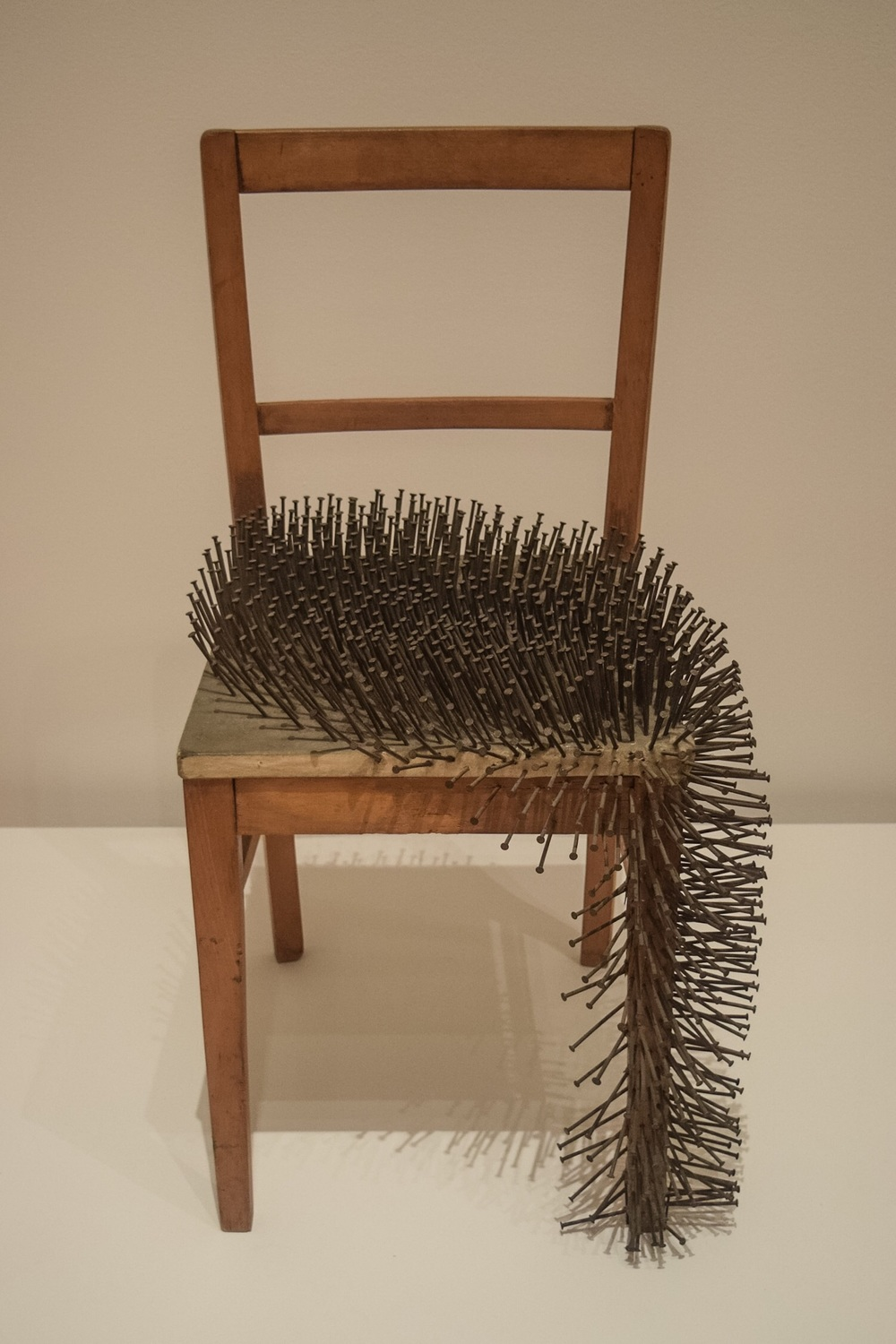 Chair from the Permanent Collection