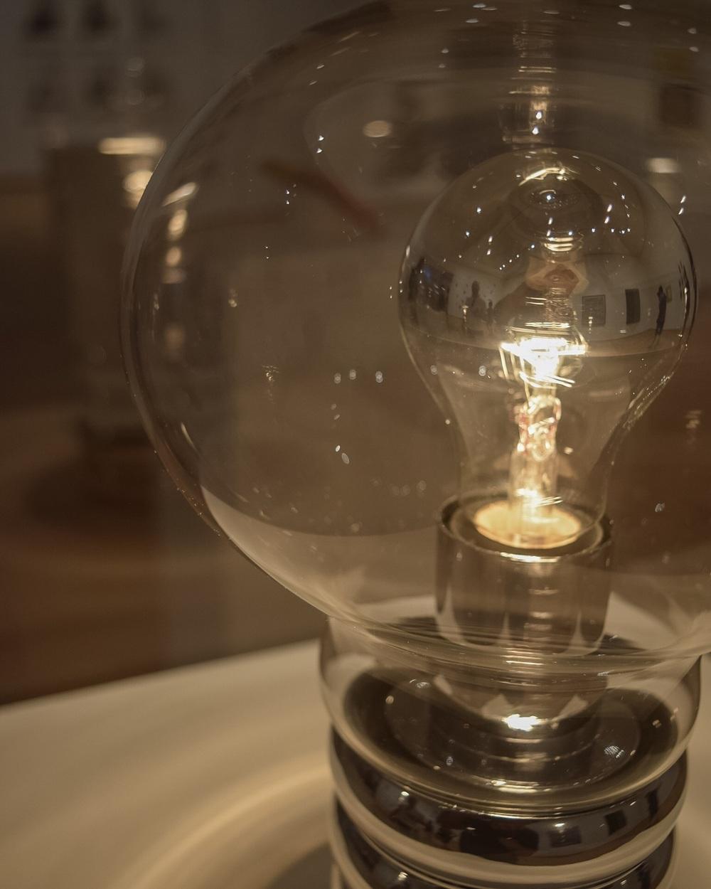 Lightbulb Moment