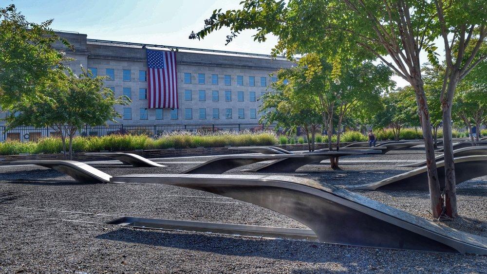 The Pentagon